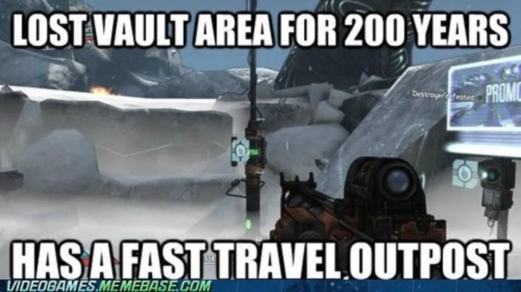 10 Borderlands 3 Logic Memes That Are Hilariously True