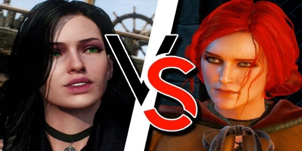 The Witcher Star Henry Cavill Reveals Whether He Prefers Yennefer or Triss