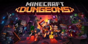 Minecraft Dungeons Torrent Download