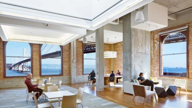 Interior Design University San Francisco