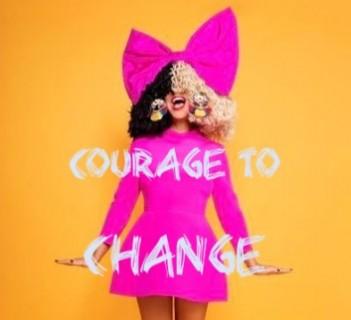 Paroles de Courage to Change (+explication) – SIA – GreatSong