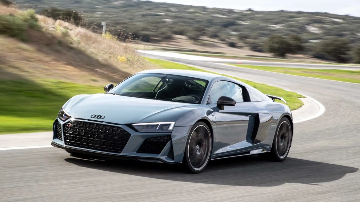 Image result for Ranked: 10 Cheapest Supercars