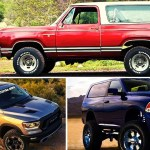 Here S What The Ramcharger Might Look Like If It Came Back