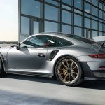 10 Greatest Porsches Ever Made Hotcars