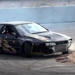 Check Out This Turbocharged R32 Skyline Gt R Drifting At The Track