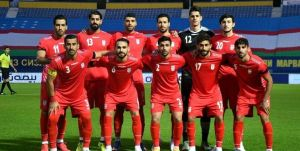 The enmity with Iran in the AFC is over; the national team goes to Bahrain again