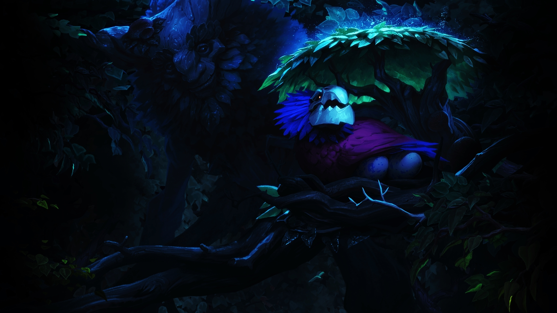 Ivern LoLWallpapers
