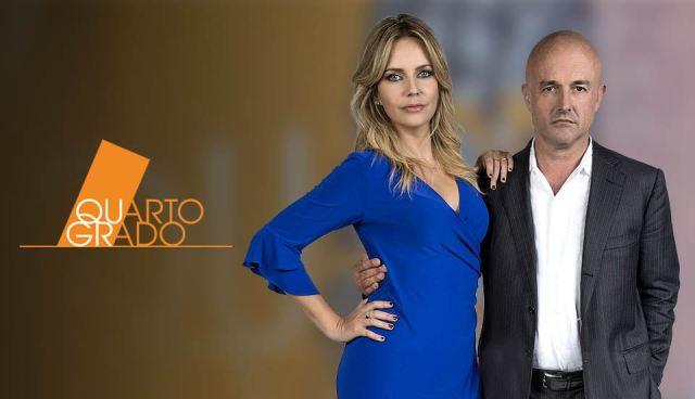 Quarto Grado 2019/2020 | Mediaset Play