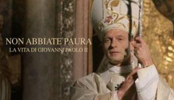 Non abbiate paura - la vita di Giovanni Paolo II | Mediaset Play