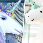 Unicorn Christmas Topper Is The Hottest Holiday Item For 2018