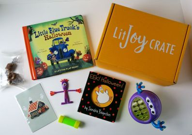 Subscription Boxes for Families, Subscription Boxes for Kids, Safe Subscription Boxes for Kids
