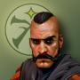 Venture-Captain Ambrus Valsin