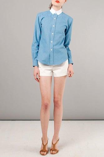 Patrik-Ervell-Combo-Button-Collar-Shirt_$245_Frances-May