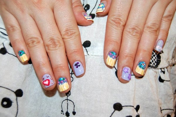 Jin Soon Choi Perhaps The Most Sought After Manicurist In New York
