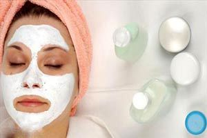Get rid of oily skin with this mask