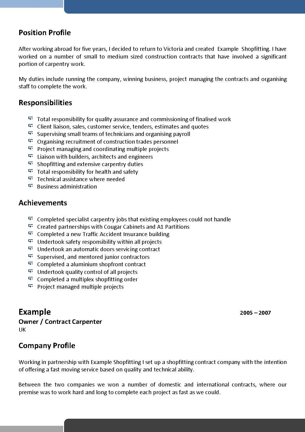 Sample Resume Basketball Coaching Position Career Coach