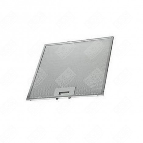 filtre metal antigraisses 320x320mm