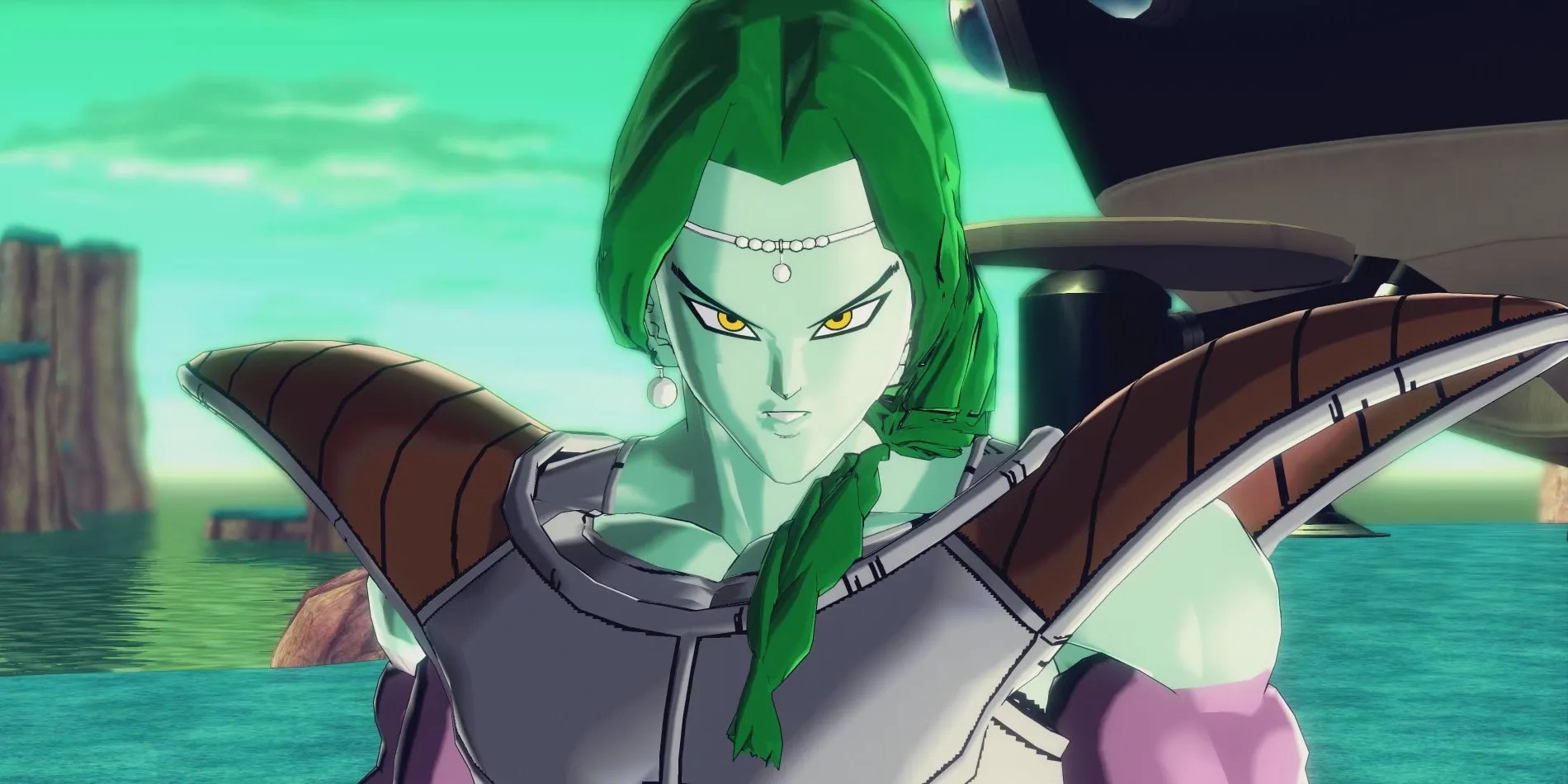 Dragon Ball Z 15 Crazy Ways The Video Games Changed The Story
