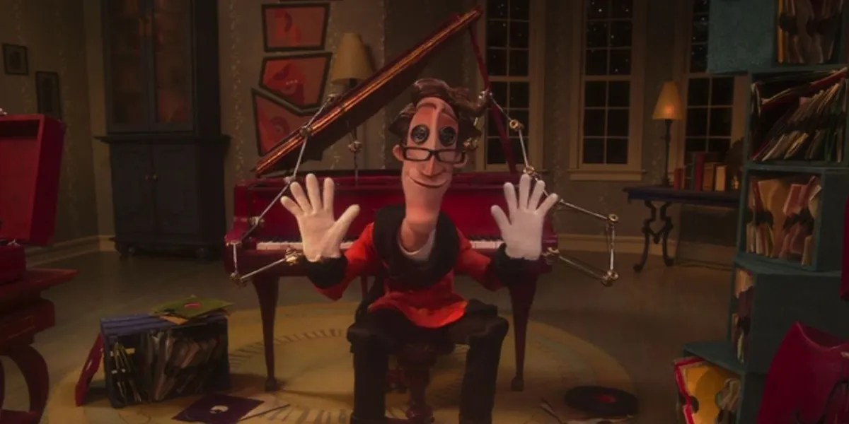 Coraline 5 Things The Book Does Better Than The Movie 5 It Does Worse Movie Plus News