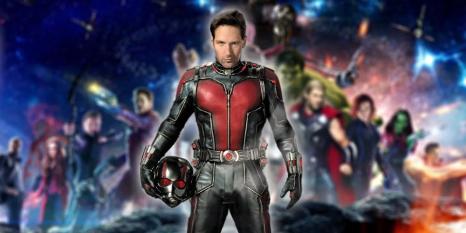 Avengers 4 Theory Why Ant Man Is Key To Time Travel And Undoing Infinity War