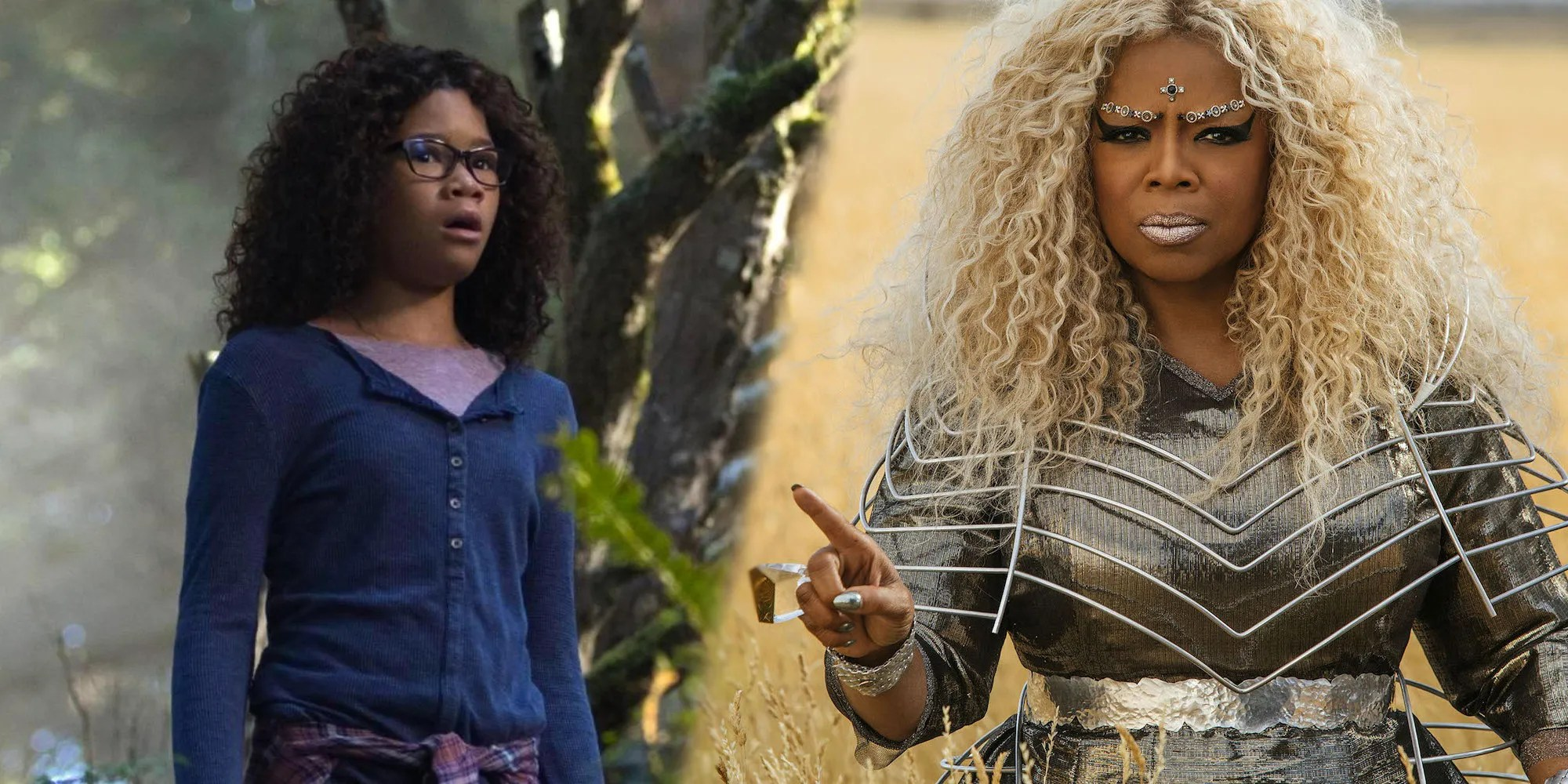 A Wrinkle In Time The Most Brutal Reviews
