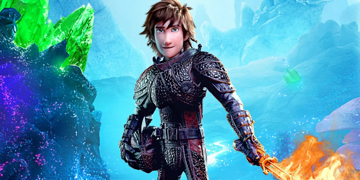 How To Train Your Dragon 3 Trailer Teases Epic Conclusion