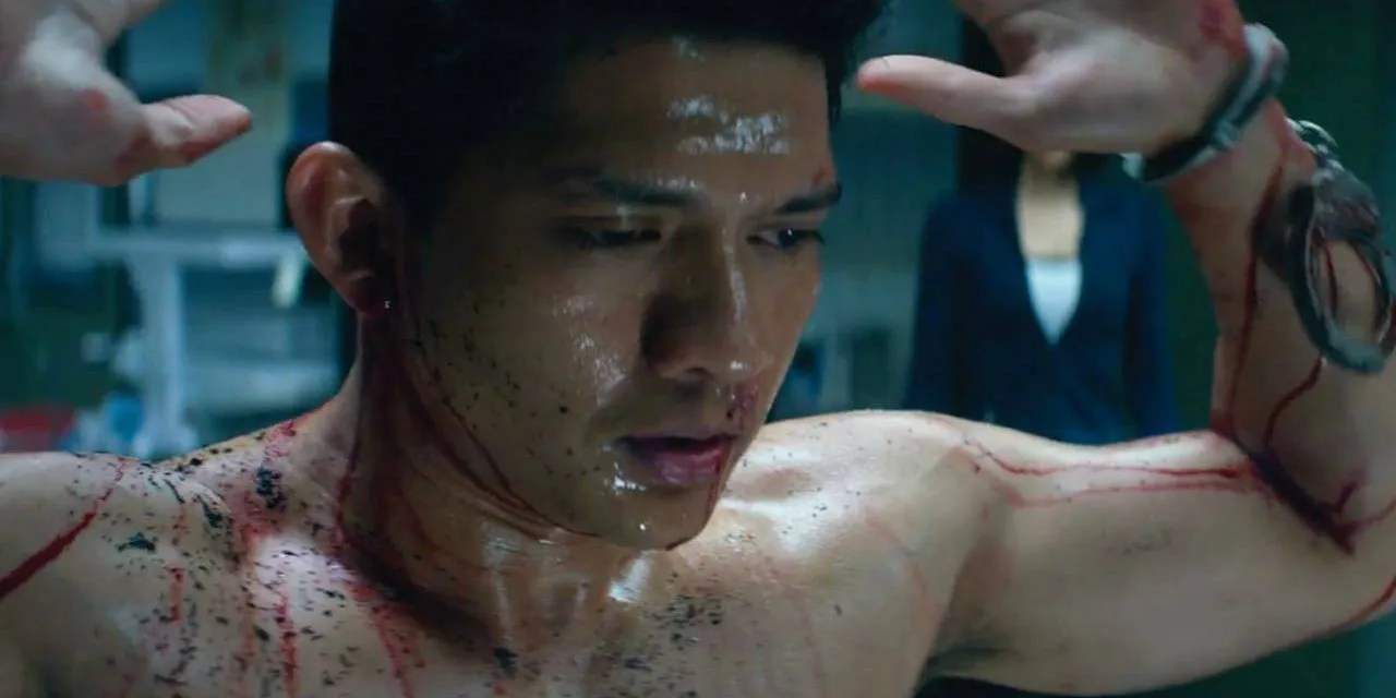 Mile 22 Red Band Trailer 2 Unleashes The Raids Iko Uwais