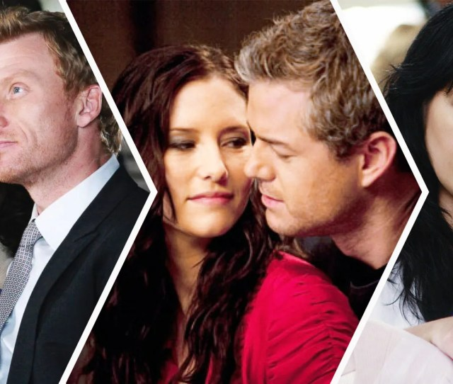 Greys Anatomy 14 Character Exits That Hurt The Show And 6 Who Need To Go