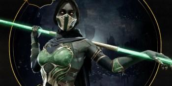 Kabal officially konfirmed for Mortal Kombat 11