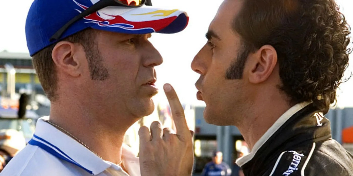 Talladega Nights: The 10 Funniest Ricky Bobby Quotes | Movie ...