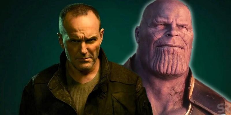 How Agents Of SHIELD Season 6 Addresses Thanos' Snap & Endgame