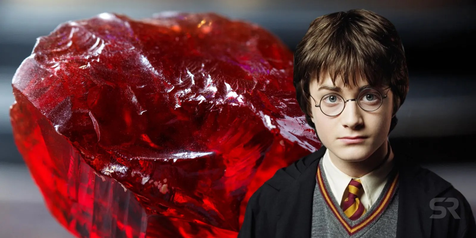 Harry Potter The Sorcerer S Stone Explained Amp Why It Was