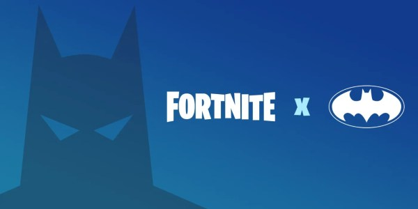 Fortnite X Batman News Is Coming Tomorrow (And Yes, Joker Is Involved)