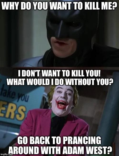 10 Hilarious Batman Vs Joker Memes Only True Dc Fans Will Understand