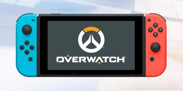 Blizzard Cancels Nintendo Switch Overwatch Launch Event