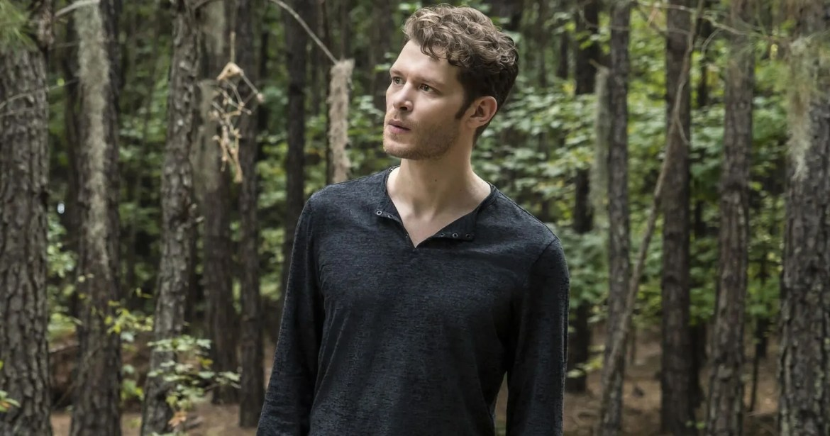 Will Klaus Mikaelson Appear in Legacies
