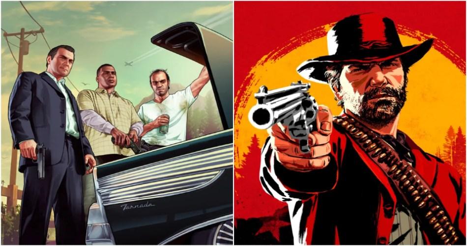 The Best Grand Theft Auto V Memes Digizani