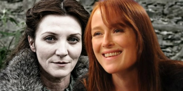 Game Of Thrones: Why The Original Catelyn Stark Actor Was Recast