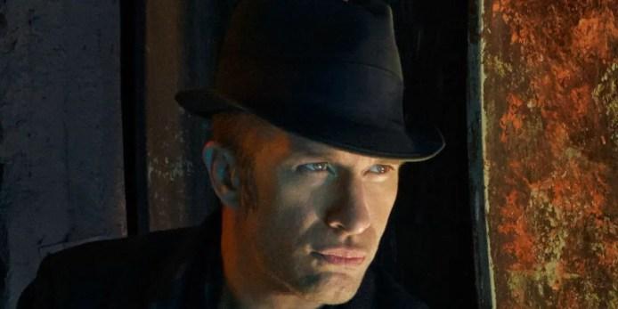 Josephus Miller (Joe Miller) de El despertar del leviatán y The expanse