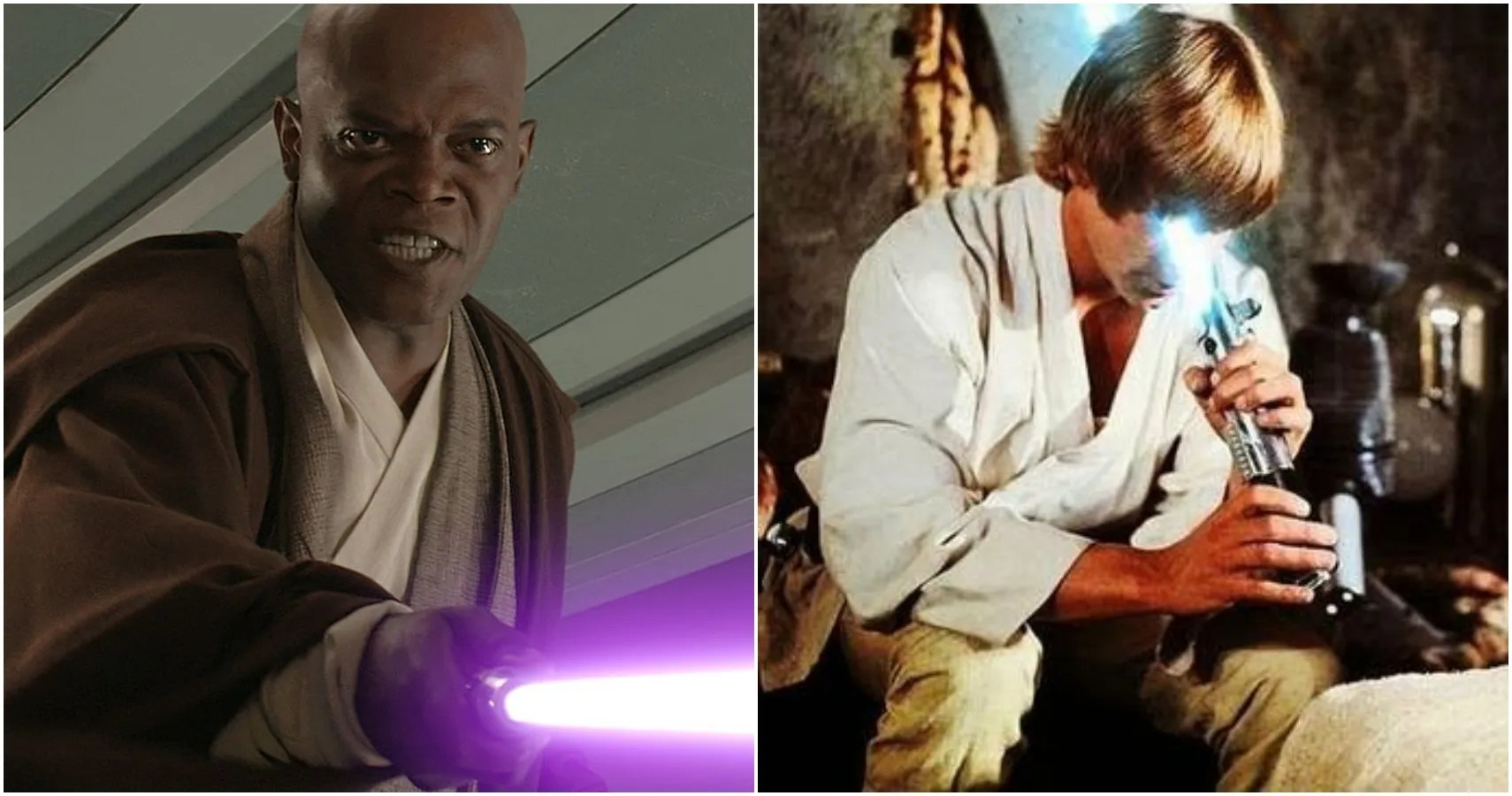 Star Wars 10 Best Lightsaber Memes To Have You Cry Laughing
