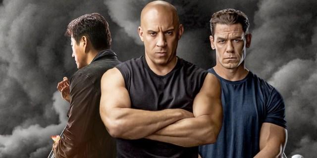 F9 Has Already Beaten GvK's Opening Weekend at Overseas Box Office