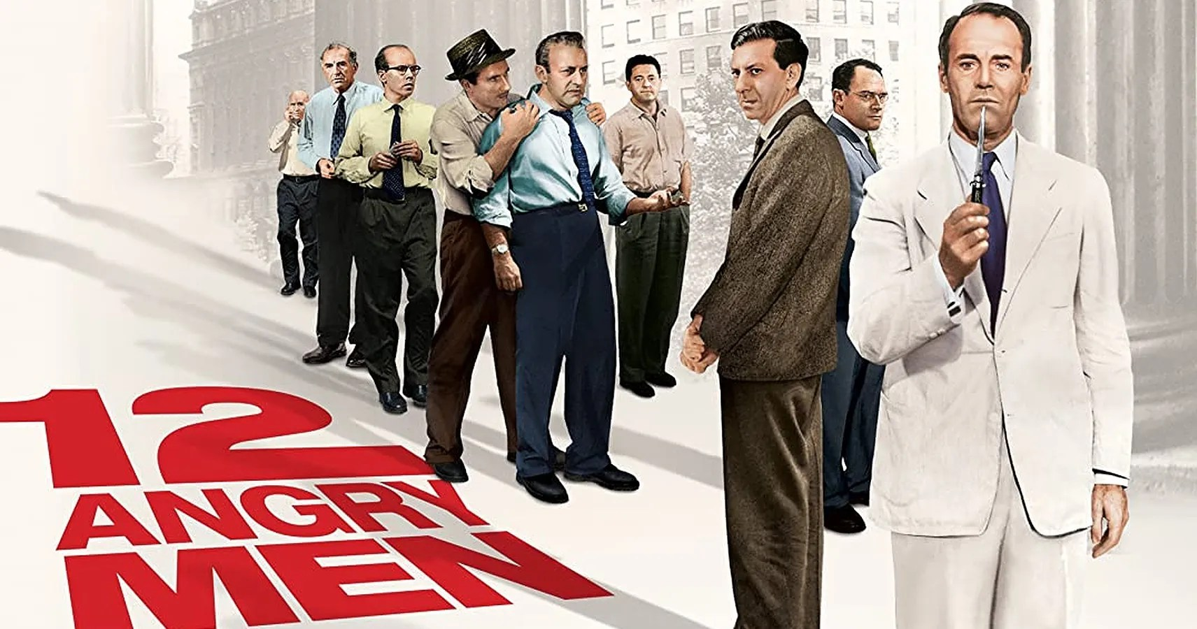 12 Angry Men 10 Things You Didn T Know About The Movie
