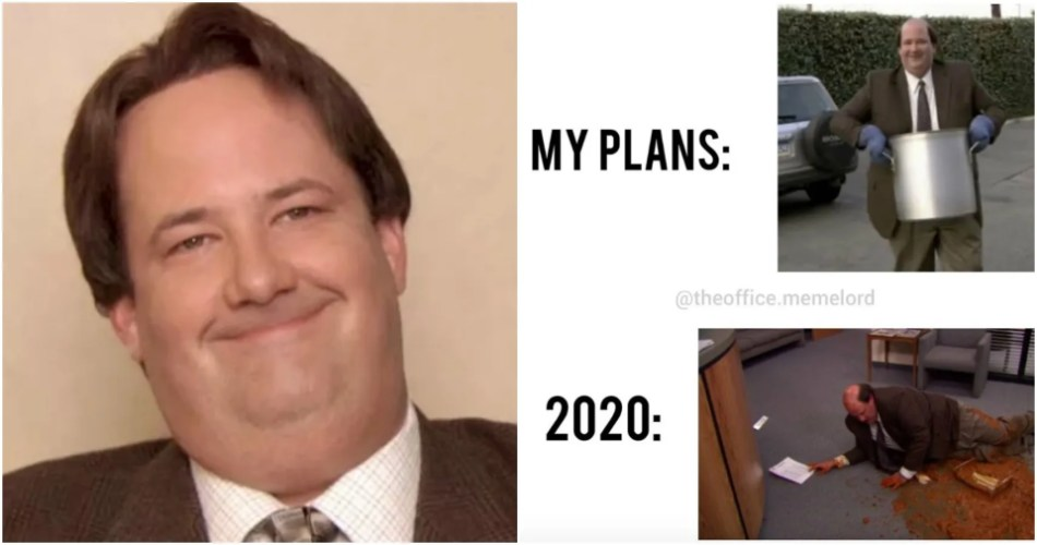 These Are The Best The Office Memes Time