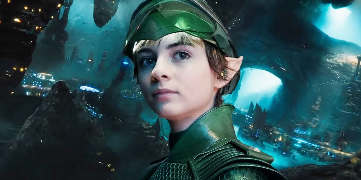 Artemis Fowl's World Explained: Fairies, The Aculos & More