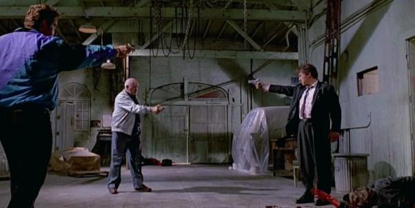 Reservoir Dogs: Who Shot Nice Guy Eddie (& Does He Really Die?)