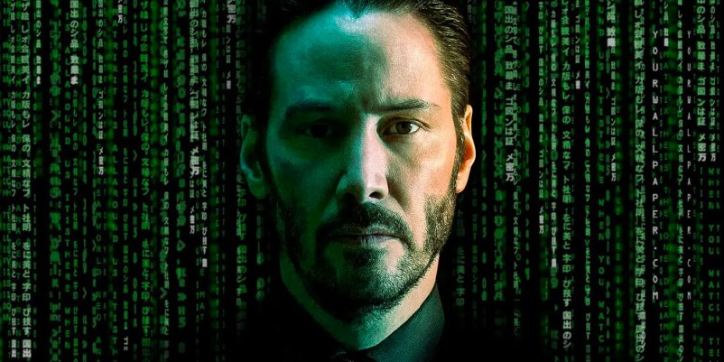 Matrix 4 Releasing On HBO Max The Same Day As Theaters