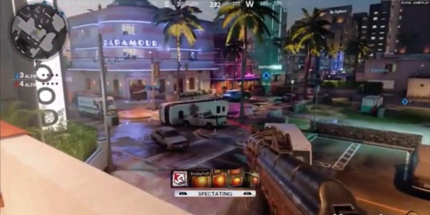 COD: Black Ops Cold War Multiplayer Leak Was Streaming ...