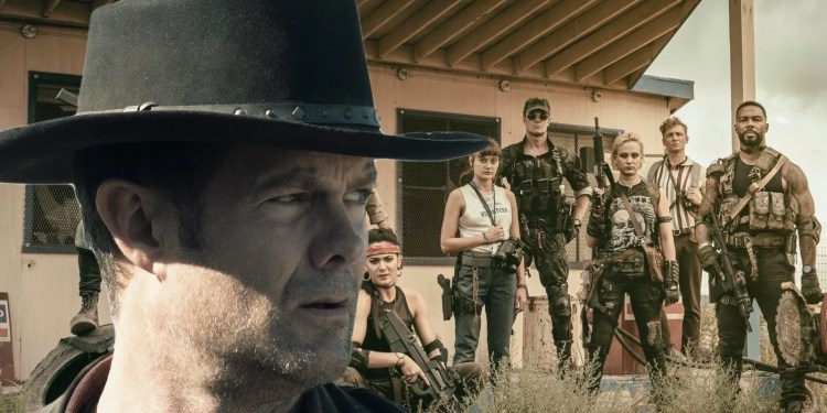 Zack Snyder's Army Of The Dead Will Reinvent Movie Zombies