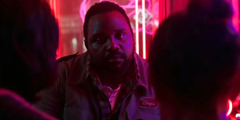 Godzilla vs. Kong Details On Brian Tyree Henry's Character