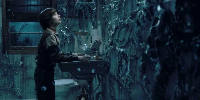 Upside Down Takes Over Trailer Park In Stranger Things Season 4 Set Photos